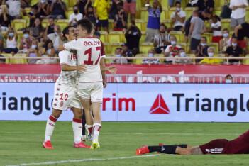 «Выкусите, хейтеры!» - фаны из Монако порадовались за блеснувшего в матче со «Спартой» Головина