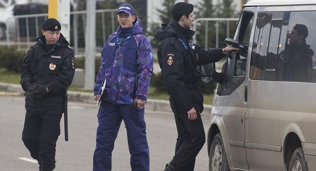 Гомосексуализм в московской полиции