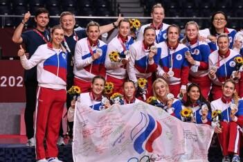 Тренер сборной России по гандболу в Токио: «Русские замкнуты и много пьют»
