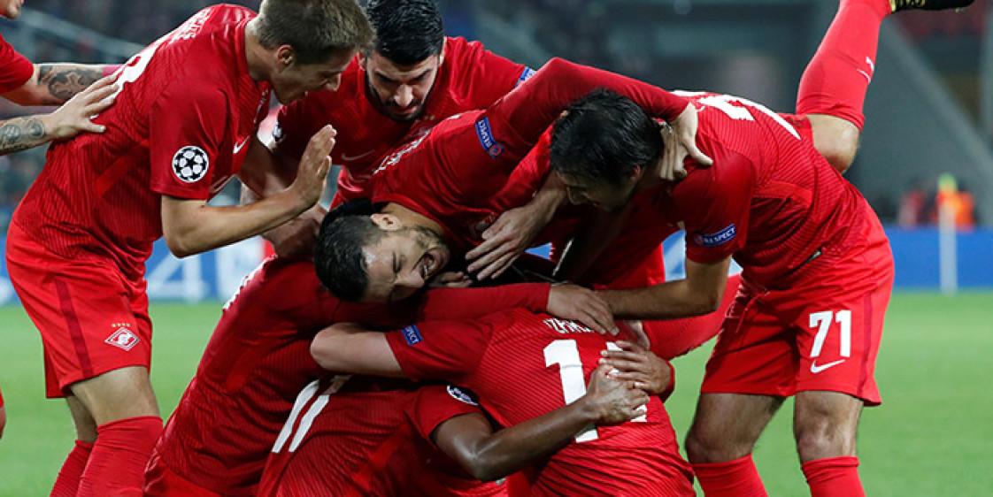 Во втором тайме хорошо играли, имели моменты и забили гол.