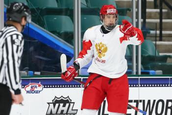 «Свечков, пожалуй – лучший на всем турнире» - иностранцы о втором матче России на ЧМ U-18